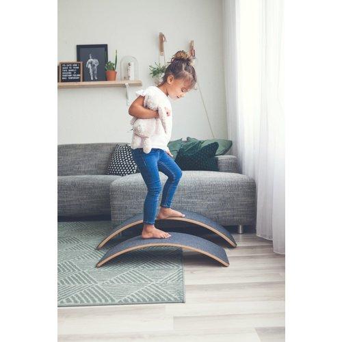 Beweging en Balans (Vestibulair)