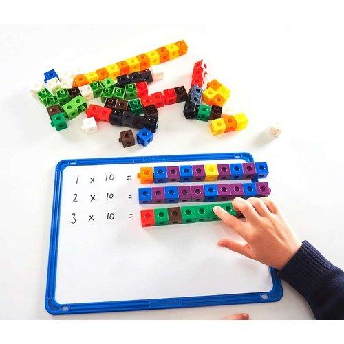Edx education Linking Cubes 2cm - 100st