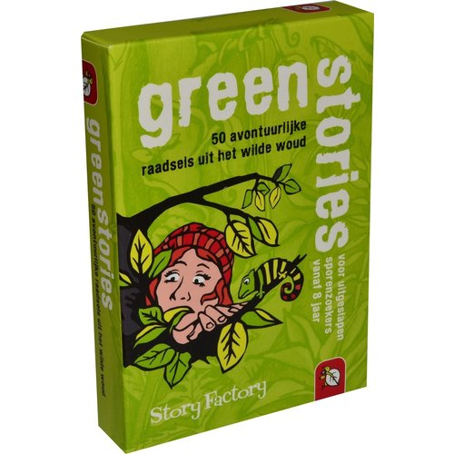 Tuckers Green stories