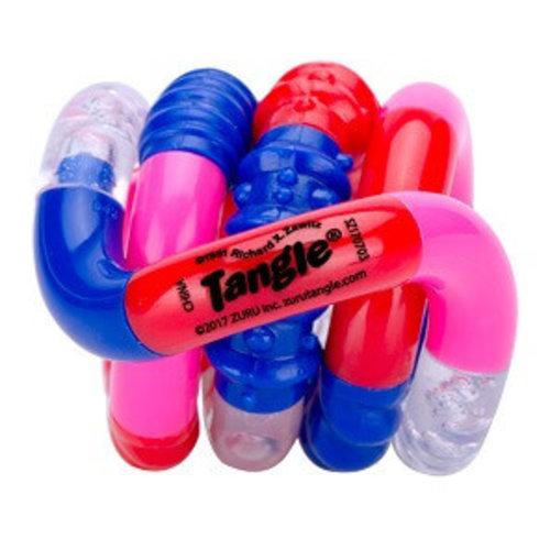 Tangle Toys Tangle Junior Textured