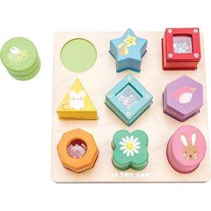 Le toy Van Petilou Zintuigspel