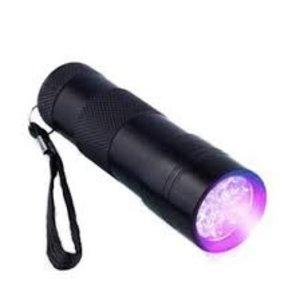 UV Zaklamp Klein