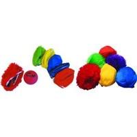 Touch Me Yuck-E-Ball hoesjes (set van 6)