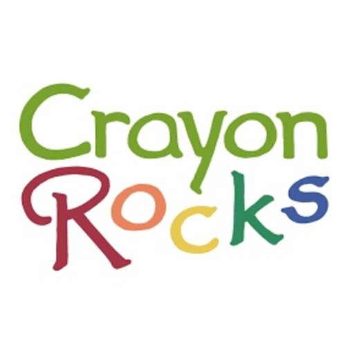 Crayon Rocks People Pebbles - natuurlijke kleuren brengen portretten tot leven!