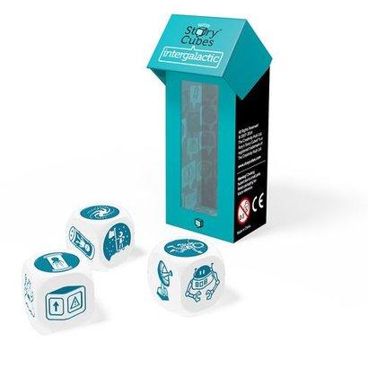Story Cubes uitbreiding - Intergalatic