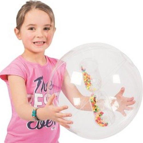 Transparant Activity Ball