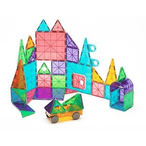 Magna-tiles deluxe 48st