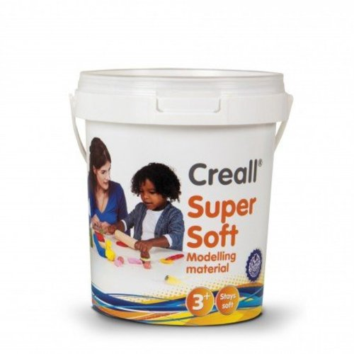 Creall Creall Supersoft Klei 450gr