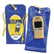 Droogzak voor o.a. mobiele telefoontjes