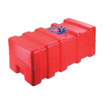 Kunststof inbouw brandstoftank / CE goedgekeurd
