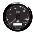 Guardian GPS snelheidsmeter