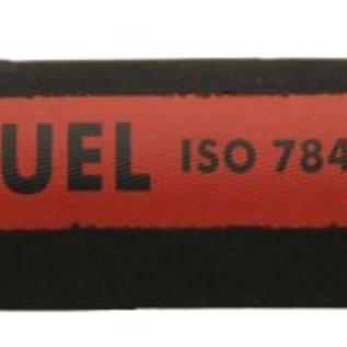 Brandstofslang ISO 7840