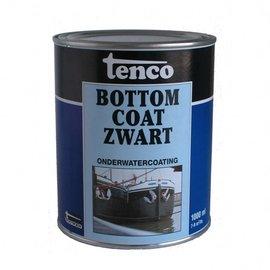 Tenco Tenco bottomcoat zwart
