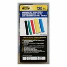 Krimpkous set - 120 delig - kleur