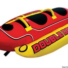AIRHEAD FunTube Double Dog