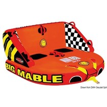 FunTube Big Mable
