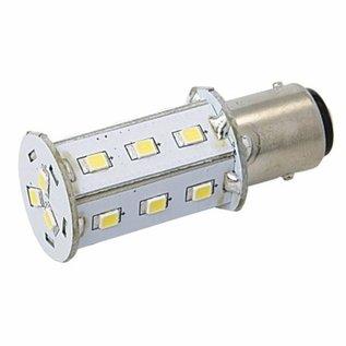 lindemann LED-lamp bajonetaansluiting 240-260 lm