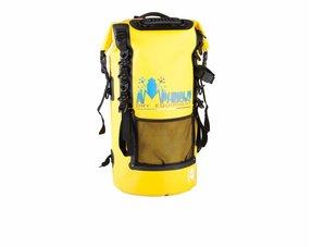 Amphibious dry equipment