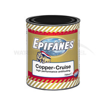 Epifanes Copper-Cruise antifouling 750ml