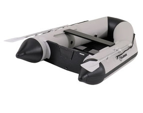 Open boten / Rubberboten