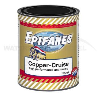 epifanes Epifanes Copper-Cruise high performance harde antifouling 2500ml
