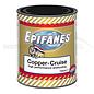 epifanes Epifanes Copper-Cruise high performance harde antifouling 5000ml