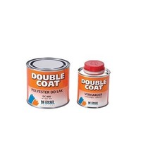 De IJssel Double Coat 1000gr