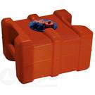 allpa Brandstoftank polyethyleen 40L