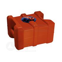 Brandstoftank polyethyleen 40L
