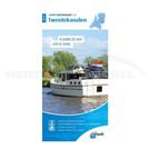 ANWB waterkaart Twentekanalen 2019