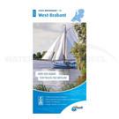 ANWB waterkaart West-Brabant 2019