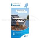 ANWB waterkaart Maas-Zuid 2019