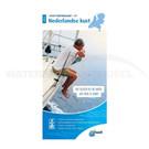 ANWB waterkaart Nederlandse Kust 2020