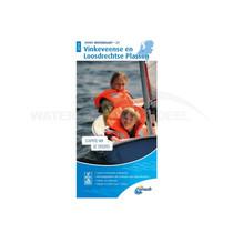 ANWB waterkaart Vinkeveen & Loosdrechtse plassen 2020