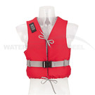 Besto Dinghy reddingsvest rood