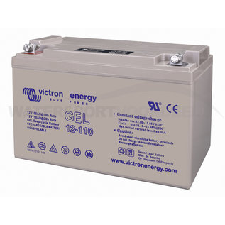 Victron Energy Victron GEL Deep Cycle Accu 12V 60-265Ah