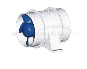 Inline ventilator, ventilatieslang etc
