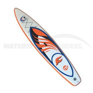 talamex F-serie 12,6 Race SUP board