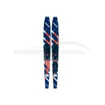 """Waterski Stripes 69"""""""
