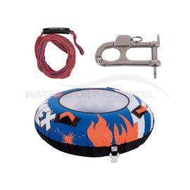 talamex Complete set Funtube Talamex Fire
