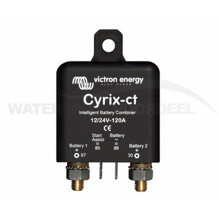 Victron Energy Cyrix-ct 12/24V 120-230A intelligente accuscheider