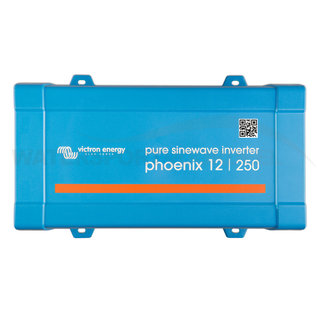 Victron Energy Victron Omvormer Phoenix VE.direct 12V 250VA-1200VA