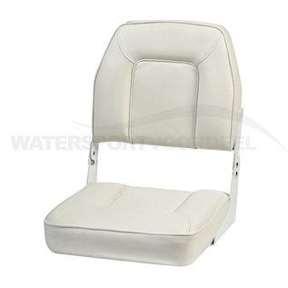 osculati Luxe stuurstoel met opvouwbare rugleuning
