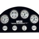 Uflex ultra white urenteller