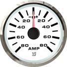 Uflex ultra white SS ampere meter