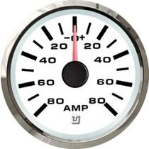 Uflex ultra white SS water temperatuurmeter
