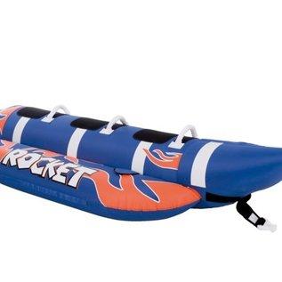 talamex Funtube Rocket, 3 persoons