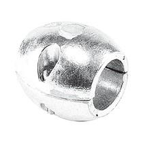 Aluminium Schroefas anode bolvorm
