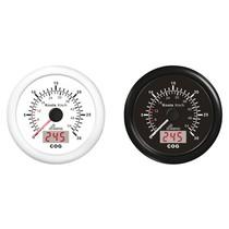 GPS snelheidsmeter en kompas