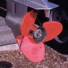 Propeller bescherming